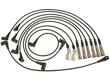 1986-1989 Mercedes-Benz 560SL Spark Plug Wires Lifetime Warranty