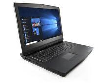 Dell Alienware 17 R5 i7-8750H 6-core 16Gb 256Gb 1Tb GTX 1070 8Gb Win10 No Lights