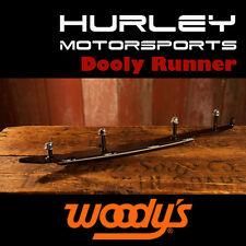 "WOODY'S Dooly 6"" Carbide Runners - ARCTIC CAT - DA6-9750 - 2 Pack"