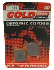 Goldfren Brake Pads Front For Zundapp KS 80/Touring 1980-