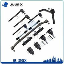 14 sets Suspension Ball Joint Tie Rod Center Link Fits 78-87 Oldsmobile Cutlass