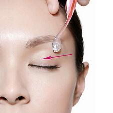 3pcs Make Up Eyebrow Trimmer Women Razor Shaver Lip Facial Hair Remover