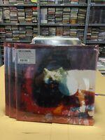 Mogwai 2 LP As Liebe Continues Double Clear Vinyl Versiegelt