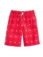 Southern Tide Youth Boys Show Your Stripes Swim Trunks