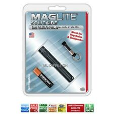 K3A016L MAGLITE SOLITAIRE BEAM AAA