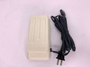 Vintage Kenmore Model 6812 Foot Pedal 3 Prong - Tested