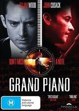 GRAND PIANO (2012) - ELIJAH WOOD, JOHN CUSACK  DVD
