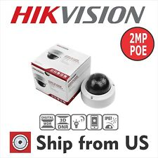 HIKVISION DS-2CD1121-I 2.0 MP 2 AXIS POE 30m IR WDR 2.8mm