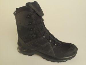 HAIX® Black Eagle Athletic 2.0 T Sidezipper !!NEU!! Gr. 43 UK 9