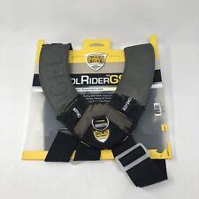 Brown Bag Company Bl-30290 Toolrider Gsx Gel Foam Suspenders Shox Work