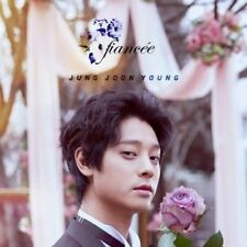 Jung Joonyoung-[Fiancee] Single Album Pink A Ver CD+PhotoCard+PostCard+Lyrics