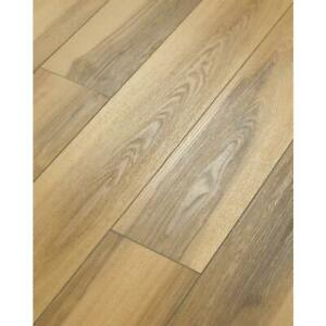 Shaw Vinyl Plank 7 in. W x 72 in. L x 20 mil Beveled Phthalate Free Wood Look