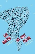 Lies, First Person, Gail Hareven, Used; Good Book