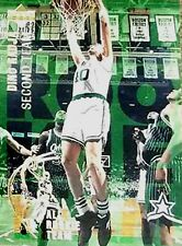 Dino Radja 1994 Upper Deck All Rookie Team Boston Celtics Basketball card