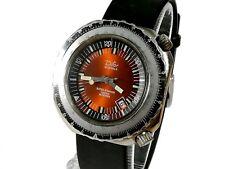 Reloj pulsera hombre DIFOR de cuerda Original calibre FE 140-1A Vintage