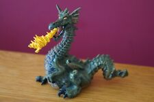 PAPO Fire breathing Dragon Figure 1999