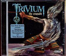 Trivium / The Crusade - MINT