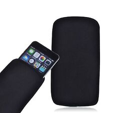 Neoprene Shock Absorbing Soft Case Pouch Sleeve Bag for iPhone 6 6s Plus 5.5""