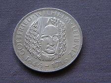 Berühmte Persönlichkeit Stempelglanz Münzen der BRD Mark-Währung