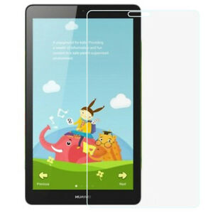 Tablet Tempered Glass Screen Protector Cover - For Huawei MediaPad T3 8.0