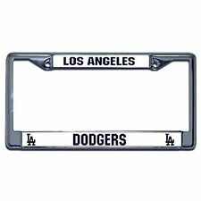 Collectible License Plate Frames For Sale Ebay