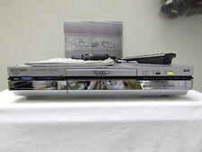Panasonic HDD / DVD Recorder DMR-E100H mit 80 GB Festplatte ORIGINAL aus Japan
