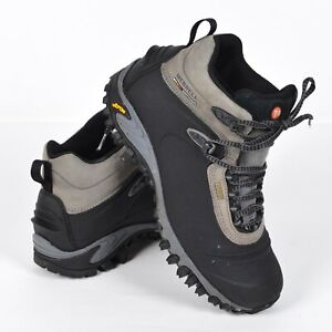 Merrell Continuum Men's 10 Thermo 6 200g Waterproof Hiking Boots J82727