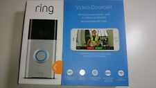 RING Video Doorbell Videotürklingel  8VR1S5-SEU0