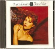 Audrey Landers Rendezvous (1991) [CD]