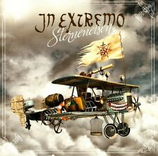 IN EXTREMO - STERNENEISEN CD (2011) MITTELALTER-ROCK