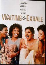 Waiting to Exhale (DVD, 2006) Whitney Houston # 024543020165