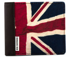 Canvas ID Wallets for Men