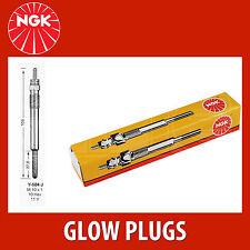 NGK Glow Plug Y-504J (NGK 6246) - Single Plug
