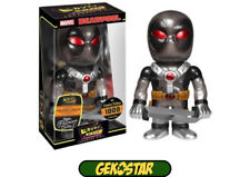 X-Force Deadpool - Marvel Comics Funko Hikari Sofubi Vinyl Action Figure