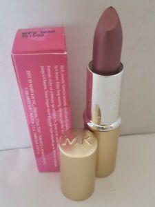 Mary Kay Signature Luscious Color Lipstick, Whipped Berries 551500 Rare! NIB!