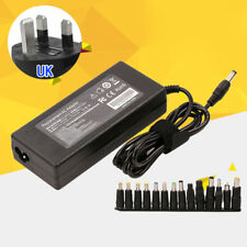 Universal For Laptop In Car DC Charger Notebook AC Adapter Power Supply 120W
