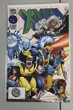 RARE X-Men #50 American Entertainment Variant Jim Lee NM MINT 9.6 1991 Wolverine