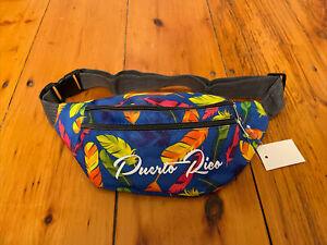 Puerto Rico Fanny Pack