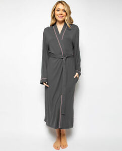 Hallie Jersey Long Dressing Gown