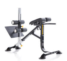 Powertec HC Dual Hyperextension Crunch