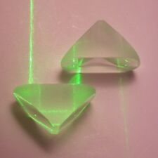 PRISMA OTTICO di Porro in vetro BK7 ( g ) - ID 2544
