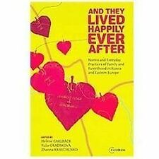 And They Lived Happily Ever After?, 1. Book, , Very Good, 2012-02-01,
