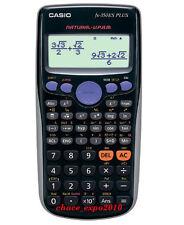New Casio Scientific Calculator FX-350ES PLUS(FX 350ES)