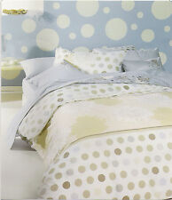 HELENA Single Bed Doona/Quilt Cover Set COTTON - 250TC BNIPack