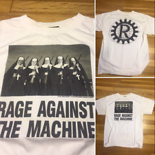 Vintage - Rage Against The Machine - Nuns & Guns T-Shirt 90s-