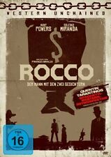 ROCCO, Der Mann mt den zwei Gesichtern (Hunt Powers) NEU+OVP