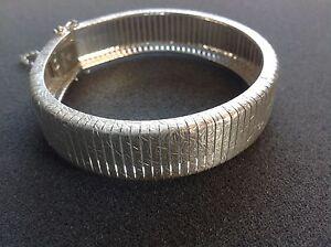 "SILPADA - B3011 - Sterling Silver ""Colosseum"" Bracelet - RET"