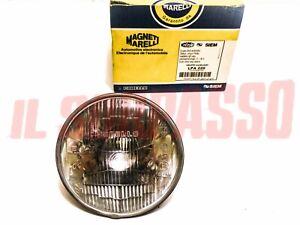 Unit Headlight Light Beacon a. R 2600 Montreal Lancia Fulvia Coupe Flavia Fiat