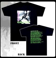 The Clash - London Calling T Shirt Size Small