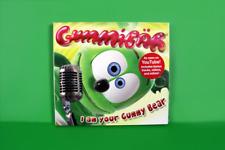 I Am Your Gummy Bear by Gummibär (CD, Mar-2010, Radikal)